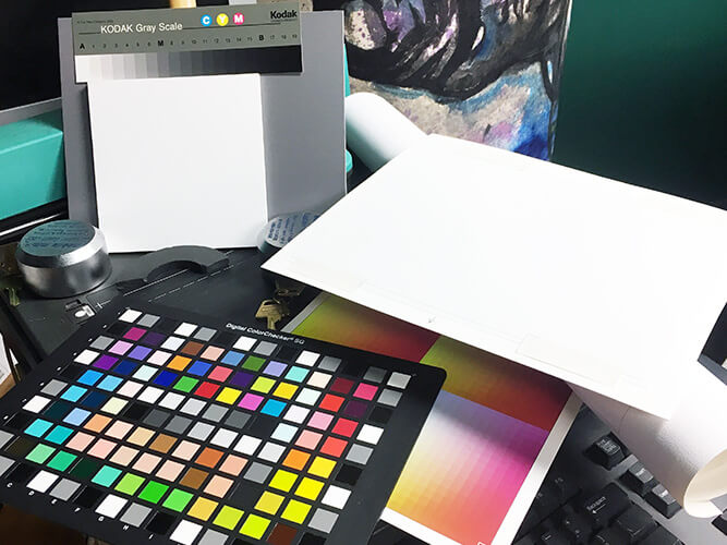 Large Format Printing Services in the Los Angeles area