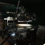 art scan technology